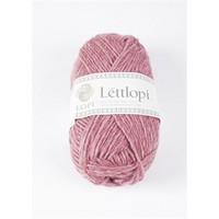 Lettlopi 11412 pink heather