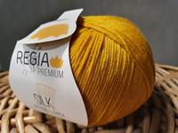 Regia premium Merino Silk Gold