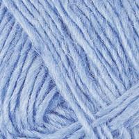 Lettlopi, väri 1402 heaven blue heather