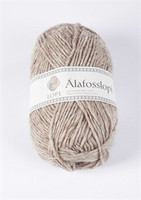 Alafosslopi 0086 light beige