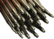 ChiaoGoo TWIST MINI vaihdettavat pitsikärjet - 13 cm
