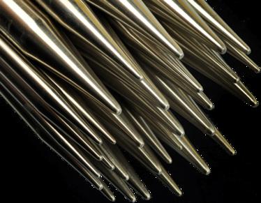 ChiaoGoo TWIST SMALL vaihdettavat pitsikärjet - 13 cm
