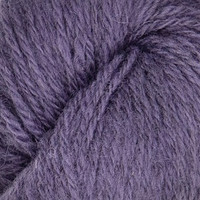 Svensk ull, väri 59010 Plum harvest