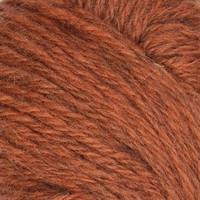 Svensk ull, väri 59016 Copper mine