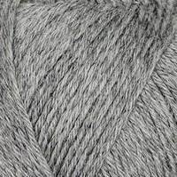 Tencel Raggi Light grey
