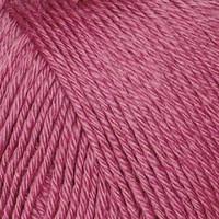 Tencel Raggi Sweet pea pink