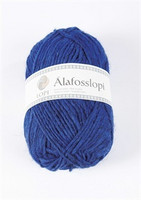 Alafosslopi 1233 space blue