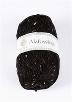 Alafosslopi 9975 black tweed
