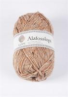 Alafosslopi 9976 beige tweed
