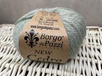 Borgo de Pazzi New Cedro, väri 46 veden vihreä