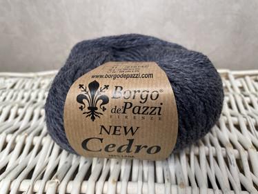 Borgo de Pazzi New Cedro, väri 30 musta