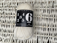 6-ply sukkalanka, Cannoli cream