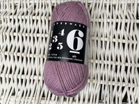 6-ply, orchid haze