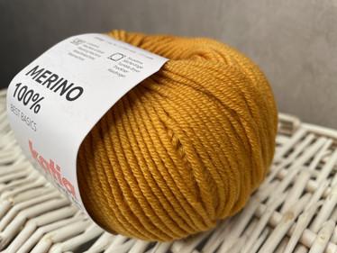 Katia Merino 100% , väri 13 sahrami