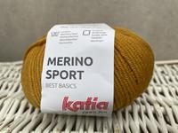 Katia Merino Sport , väri 37 sahrami
