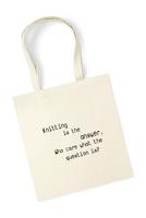 Neulojan kangaskassi, Knitting is the answer