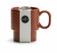 Coffee & More Kahvimuki, terrakotta