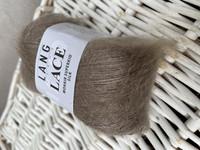 Lang yarns LACE 0039 kamelinruskea