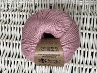 Borgo de Pazzi, Giza puuvillalanka väri 9 roosa