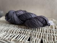 Malabrigo sock, väri 043 Plomo
