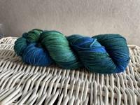 Malabrigo sock, väri 809 solis
