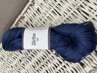 Järbo Lin pellavalanka, väri 48109 indigo