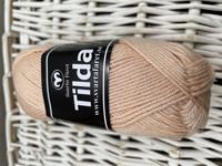 Svarta Fåret Tilda, väri 506 vaalea aprikoosi