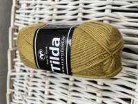 Svarta Fåret Tilda, väri 530 sinapinkeltainen