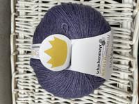 Regia premium bamboo, väri 0035 purple