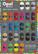 Opal yksivärinen 4-säikeinen , 5191 tumma harmaa