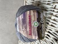 Austermann Merino Cotton, väri 0017