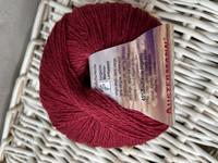 Austermann Merino Cotton, väri 0003