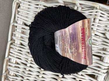Austermann Merino Cotton, väri 0002