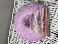Austermann Merino Cotton, väri 0005