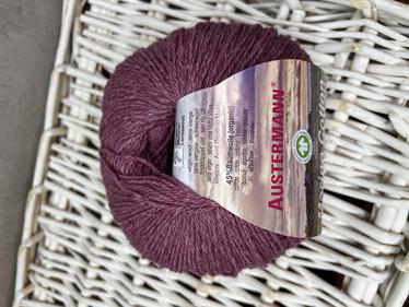 Austermann Merino Cotton, väri 0020