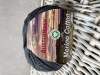 Austermann Merino Cotton, väri 0018