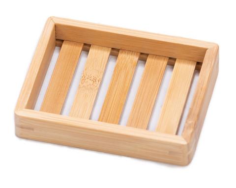 Bambu saippua-alusta