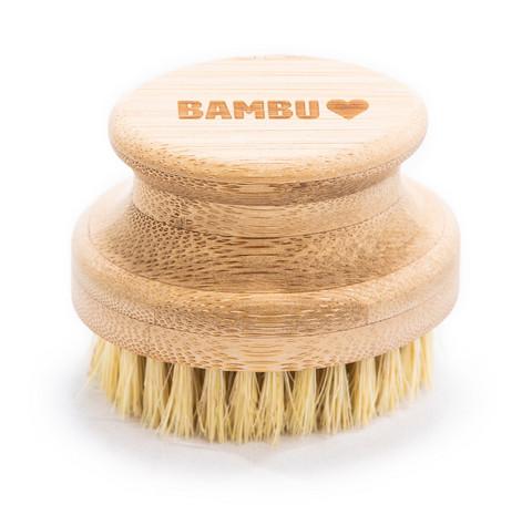 Bambu pesuharja