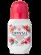 Crystal mineral deodorant roll-on Granaattiomena 66 ml