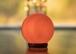Oranssi kuu -suolavalaisin 3-5 kg