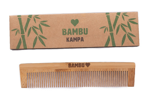 Bambu kampa