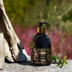 Olivos nestemäinen oliiviöljysaippua 500 ml