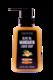 Olivos nestemäinen mandariini-oliiviöljysaippua 450 ml