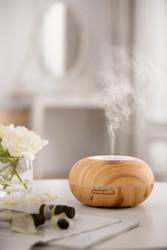 ENNAKKOTILAA Aura Salt Aroom suola-aroma diffuuseri.