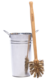 Bambu wc-harja ja astia
