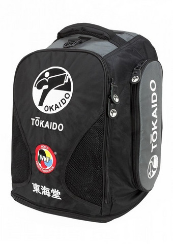TOKAIDO Monster Bag