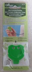 Clover, Kerroslaskuri, vihreä
