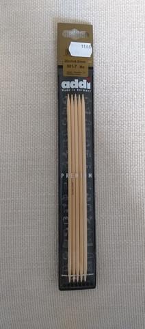 Addi, Sukkapuikko, bambu