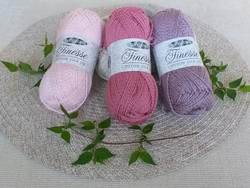 King cole, Finesse Cotton Silk DK