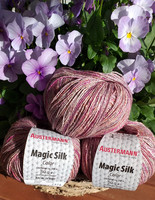 Austermann Magic Silk Color